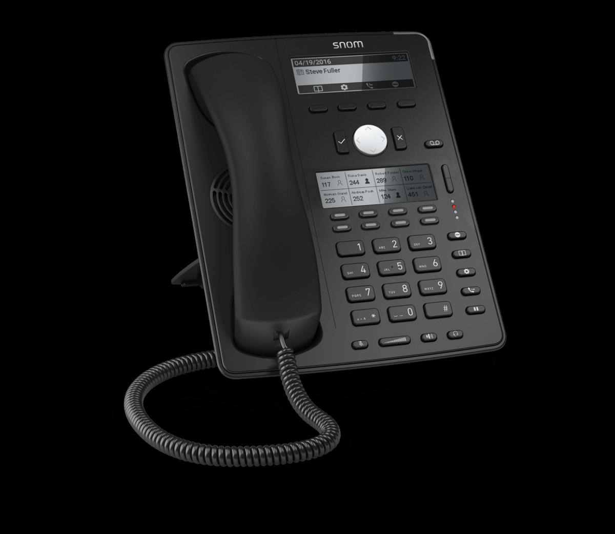 SNOM IP Telefone