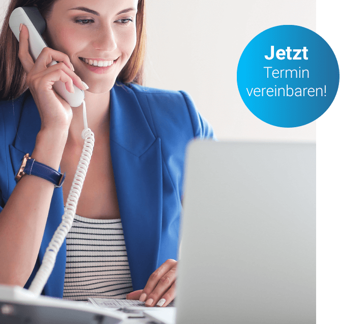 VoIP telephony with Winet