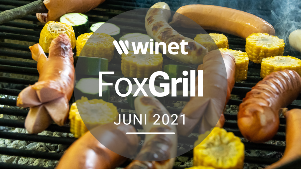 FoxGrill Firmenevent