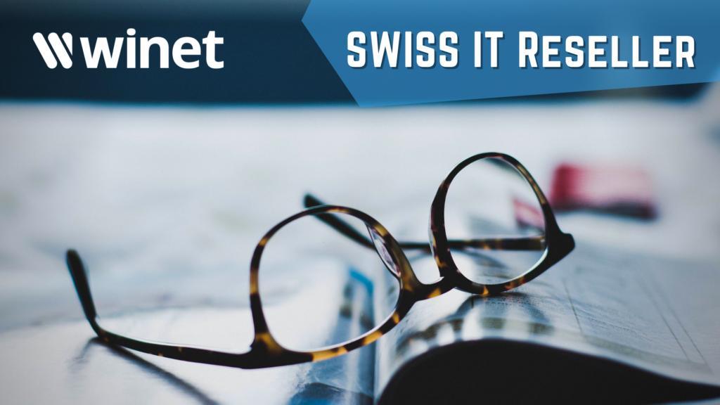 Swiss IT Reseller - Artikel zu Winet