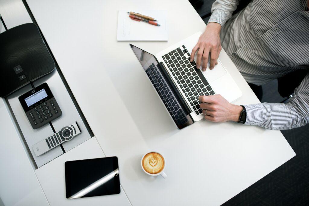 Telefonielösung für Startups und Einzelunternehmen